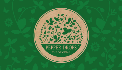 Pepperdrops